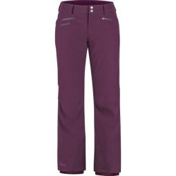 Slopestar Insulated Pant Petite - Womens