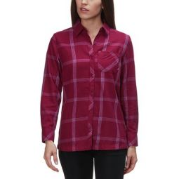 Cedar Cove Tunic - Womens