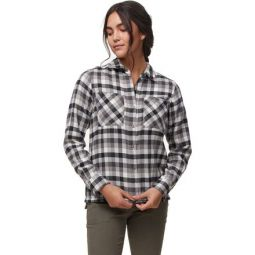 Feedback Flannel Shirt - Womens