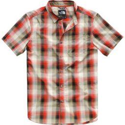 Hammetts Short-Sleeve Shirt - Mens
