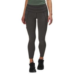 Beyond The Wall High-Rise Natural Tight - Womens