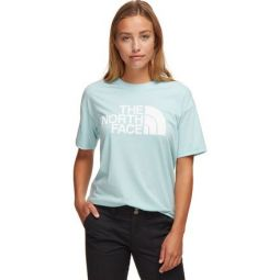 Relaxed Half Dome Tri-Blend T-Shirt - Womens