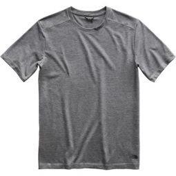 Watkins Crewneck Shirt - Mens
