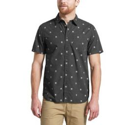 Baytrail Jacquard Shirt - Mens