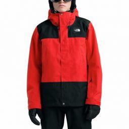 DRT Jacket