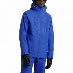 ThermoBall Eco Snow Triclimate Jacket - Mens