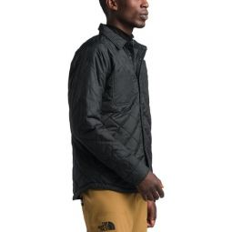 Fort Point Insulated Flannel Jacket - Mens