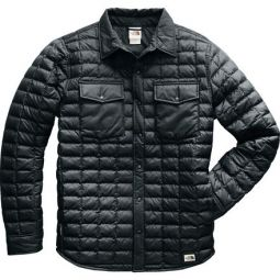Thermoball Eco Snap Insulated Jacket - Mens