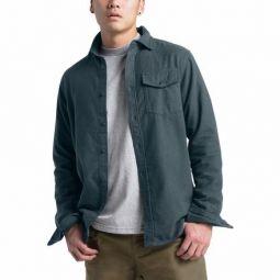 Stayside Chamois Long-Sleeve Shirt - Mens