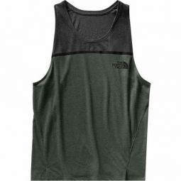 Beyond The Wall Blended Tank Top - Mens