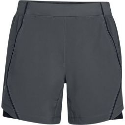 Speedpocket Linerless 6in Short - Mens