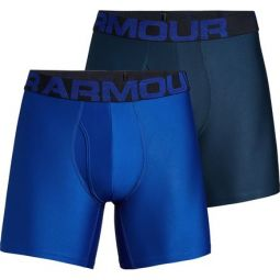 Tech 6in Underwear - 2-Pack - Mens