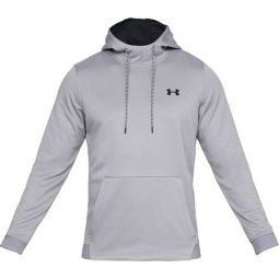 Armour Fleece Pullover Hoodie - Mens