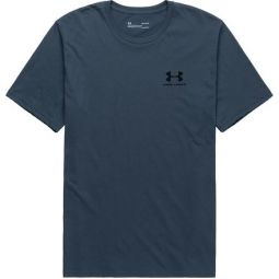 Sportstyle Left Chest Short-Sleeve Shirt - Mens