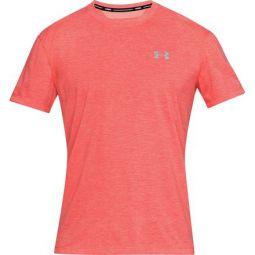 Streaker 2.0 Twist Short-Sleeve Shirt - Mens