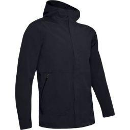 Gust Rain Coat - Mens