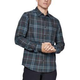Tradesman 2.0 Flannel Shirt - Mens