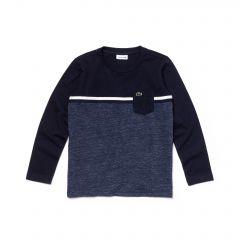 Boys Colorblock Jersey T-shirt