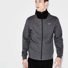 Mens SPORT Hooded Tennis Sweatshirt