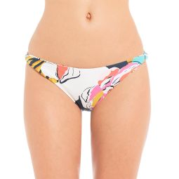 Day Drift Reversible Lowrider Hipster Bottoms
