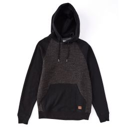 Long-Sleeve Balance Pull-Over Hoody