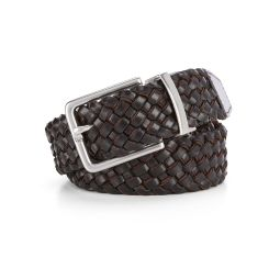Reversible Braid Belt