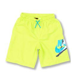 Big Boys 8-20 Jumpman Poolside Shorts