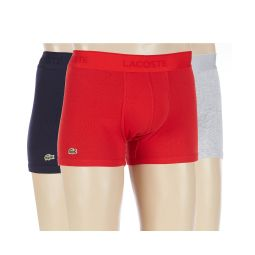 All Over Croc Print Essential Lifestyle Trunks 3-Pack