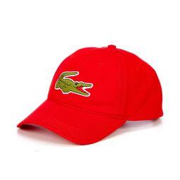 Big Croc Logo Hat