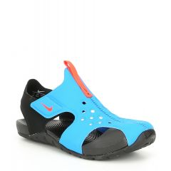 Boys Sunray Protect Water Resistant Sandals
