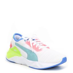 Multi Cell Plasmic X Colorblock Sneakers