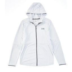 Loose MK1 Long-Sleeve Full Zip Hoodie