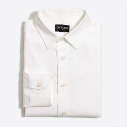 Boys long-sleeve flex Thompson shirt