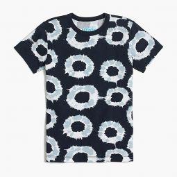 Boys tie-dye T-shirt