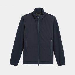 Alpine Jacket in Cotton Blend