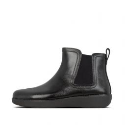 Womens Chai Patent-Pu Boots