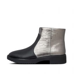 Womens Mara Leather Boots