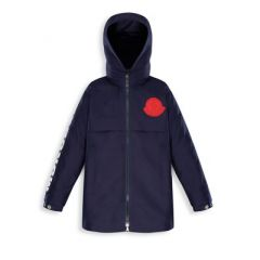 Little Boys & Boys Granduc Hooded Jacket