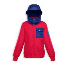 Little Boys & Boys Erne Hooded Jacket
