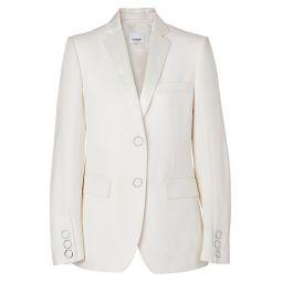 Caratown Wool Tuxedo Jacket