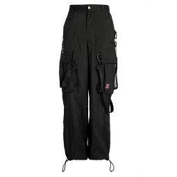 Bondage Cargo Pants
