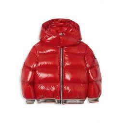 Little Boys & Boys KB6 Josiah Puffer Jacket
