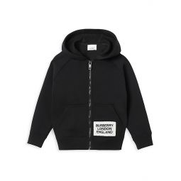 Little Boys & Boys KB5 Luther Hoodie