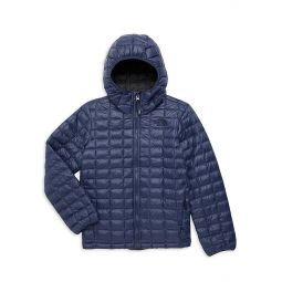 Little Boys & Boys Thermoball Hooded Jacket