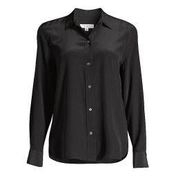 Leema Silk Shirt