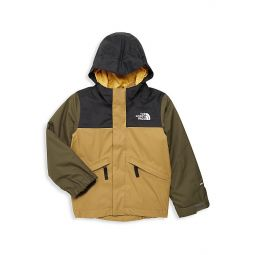 Little Boys Snowquest Insulated Jacket