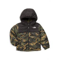 Little Boys Reversible Jacket