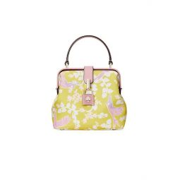 Small Remedy Jungle Party Top Handle Bag