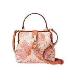 Small Remedy Grand Daisy Top Handle Bag