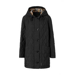 Roxwell 19 Quilted Jacket